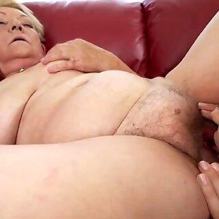 Gewenste Julia Red Eats a Oma