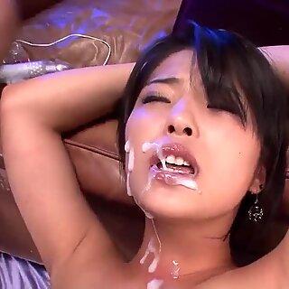 Eririka Katagiri strong facial - More at 69avs.com