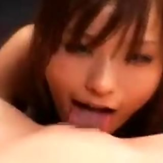 Busty Asian chick has her lesbian lover bringing her slit t
