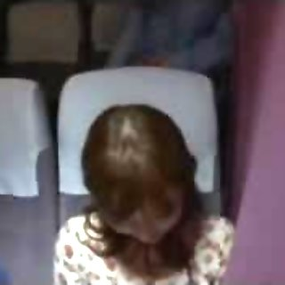 Ultra sexy lezzies in porn bus video