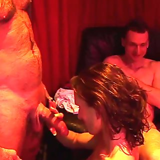 Sinfully sexy hardcore pleasuring amateur 2 video