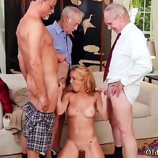 Frannkie e a equipe de tag team uma vendedora porta a porta - Raylin Ann