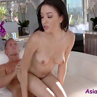 Magrinha Morena Asiático Novinhas A Foder Branco Velhote-Scarlett Bloom