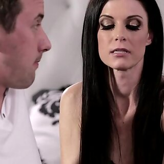 India Summer hotwife with her Step sonnie