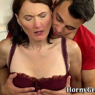 Lingerie Gilf Masturbação Feminina