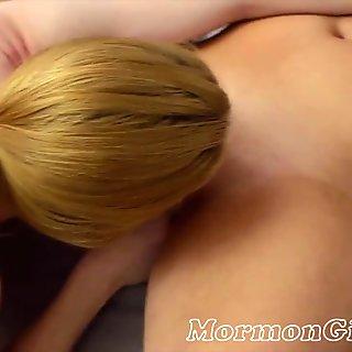 Mormons sexy mostram seus melmos