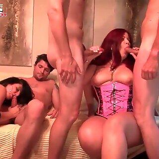 FunMovies Chubby German amateur slut and girl