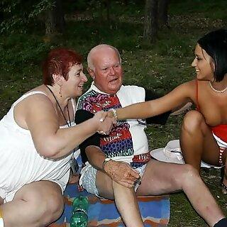 Grannies, avós - 4. (# Avózinha # Avô #velhote)