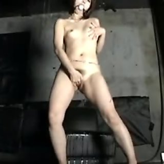 Japanese Lesbian Dance