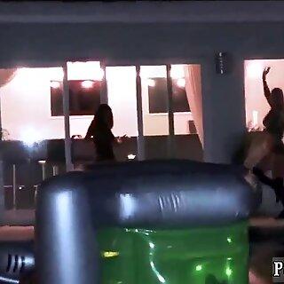 Abuelitas sex fiesta xxx hide and go freak - monica asis