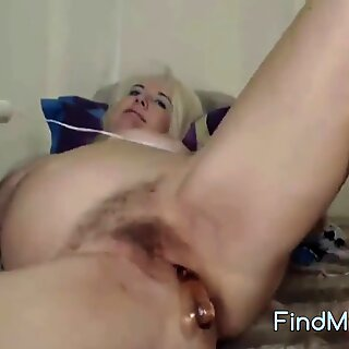 mommy webcam show