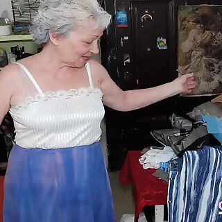 Omahotel Hjemmelaget Old Grannies Pics