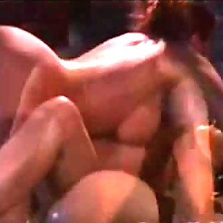 Fetich pornstar fuck with her girlfriend