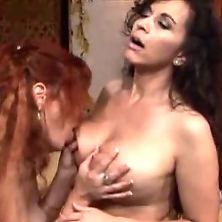 Lesbian desires 0694