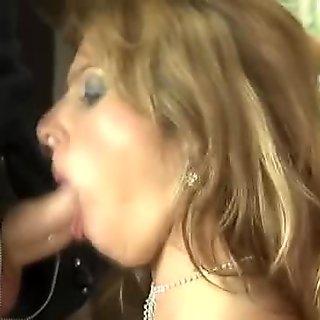Vivian Schmitt and Sexy Susi