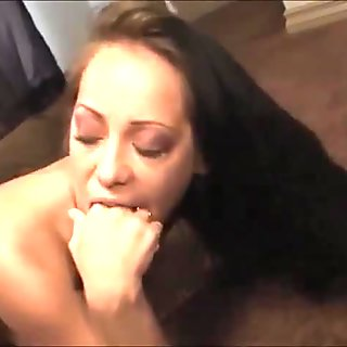 2 dirty slut girlfriends toy and strapon fuck while boyfriends away