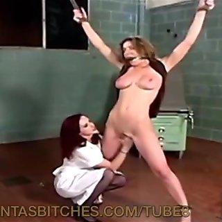 Twisted Nurse