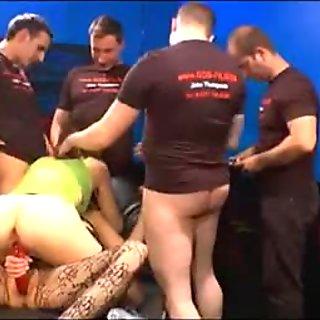 Amateur threesome slut1 Widescreen TSO[48]