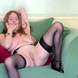 Maduras Mamalhuda Mãe com Vagina sedenta