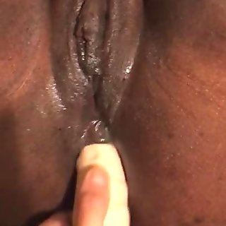 She fucked me in my ass )